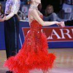 Платье для ProAM
