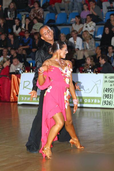 Egor kondratenko dancer dating