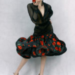 Платье для Латины (La)